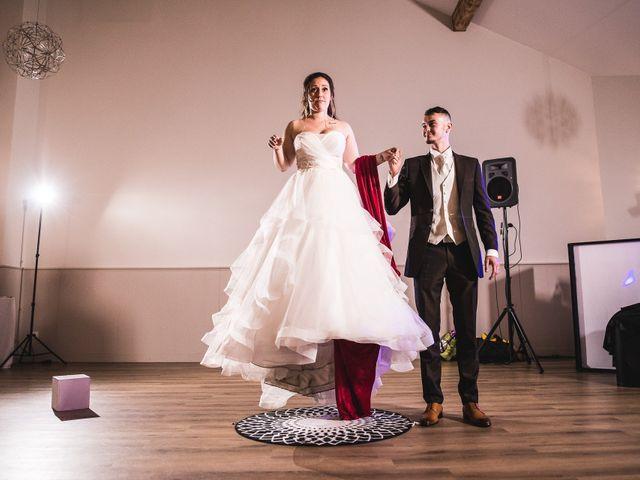 Le mariage de Alan et Laure à Faverges, Haute-Savoie 42