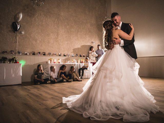 Le mariage de Alan et Laure à Faverges, Haute-Savoie 45