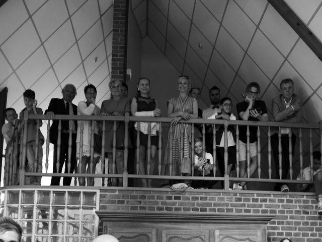 Le mariage de Arnaud et Noémie à Noordpeene, Nord 3