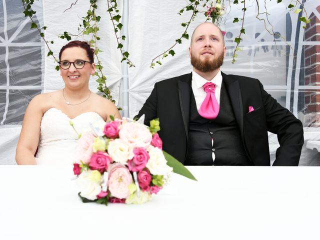 Le mariage de Arnaud et Noémie à Noordpeene, Nord 7