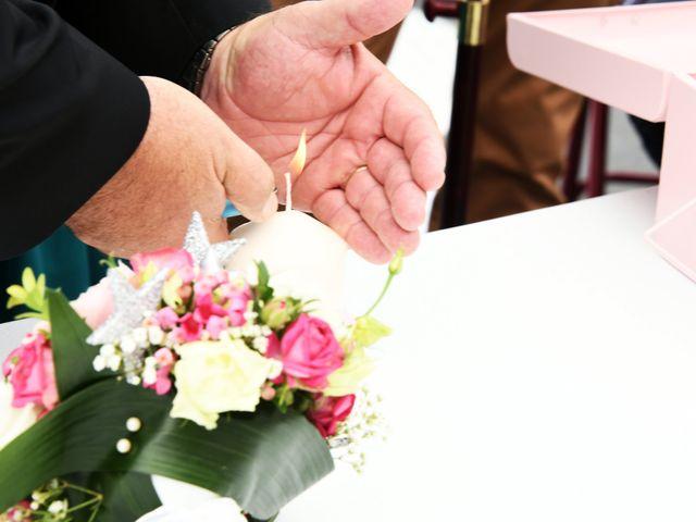Le mariage de Arnaud et Noémie à Noordpeene, Nord 9
