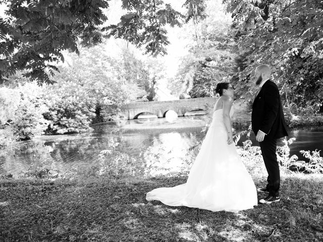 Le mariage de Arnaud et Noémie à Noordpeene, Nord 20