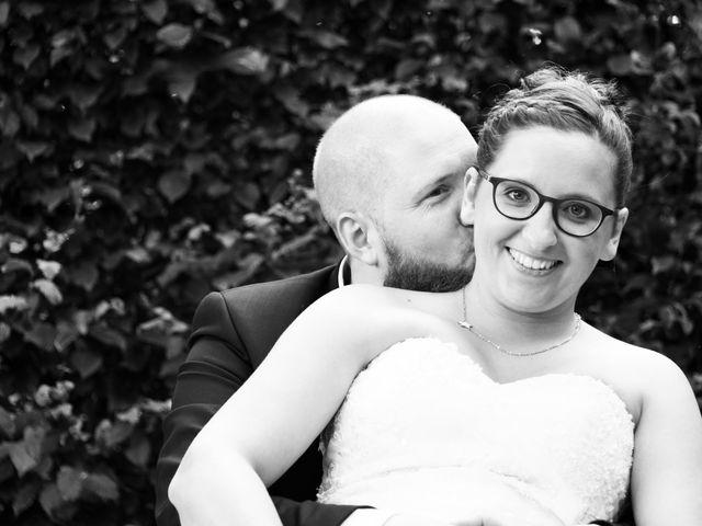 Le mariage de Arnaud et Noémie à Noordpeene, Nord 1