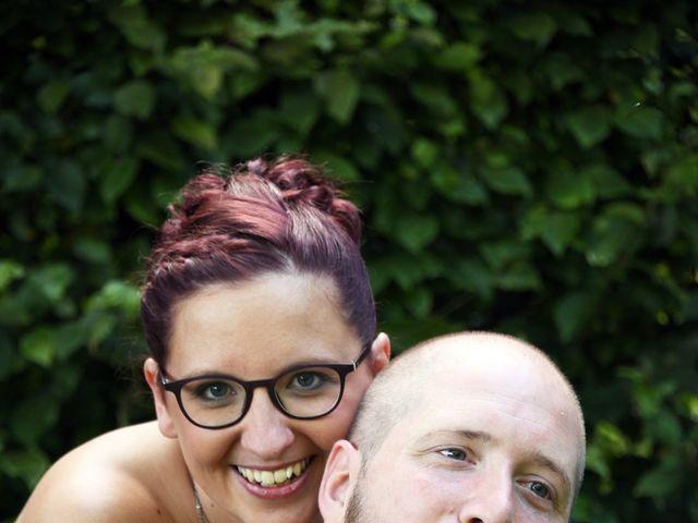Le mariage de Arnaud et Noémie à Noordpeene, Nord 22