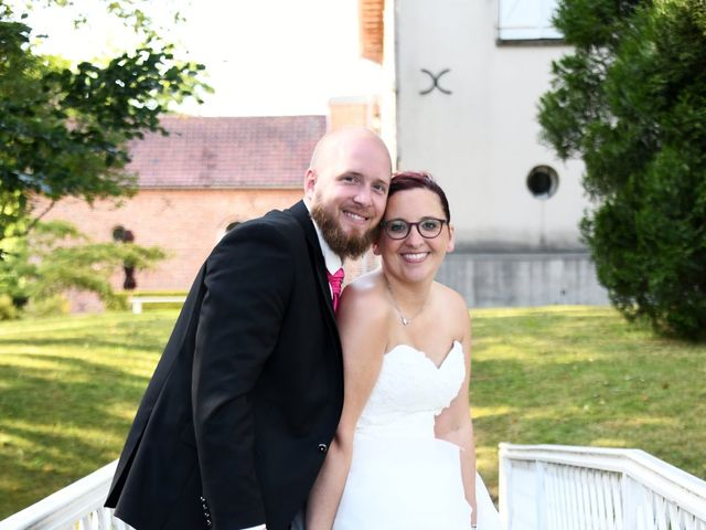 Le mariage de Arnaud et Noémie à Noordpeene, Nord 25