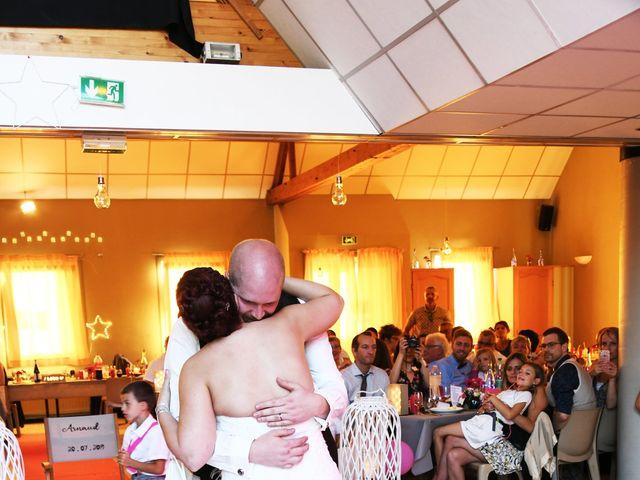 Le mariage de Arnaud et Noémie à Noordpeene, Nord 29