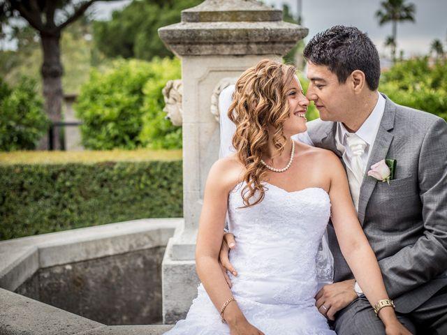 les vrais mariages de lou castelet - Lou Castelet Carros Mariage