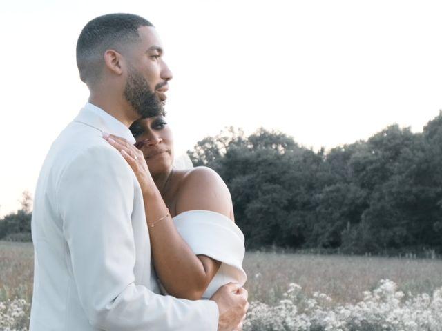 Le mariage de Gauthier et Élodie à Saint-Laurent-de-la-Prée, Charente Maritime 2