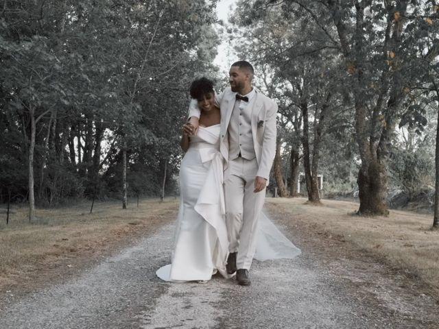 Le mariage de Gauthier et Élodie à Saint-Laurent-de-la-Prée, Charente Maritime 5