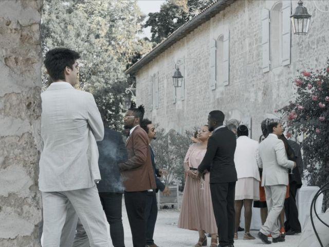 Le mariage de Gauthier et Élodie à Saint-Laurent-de-la-Prée, Charente Maritime 9