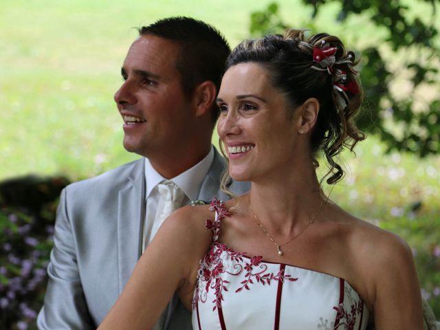 Le mariage de Ludovic et Laëtitia à La Chapelle-des-Marais, Loire Atlantique 2