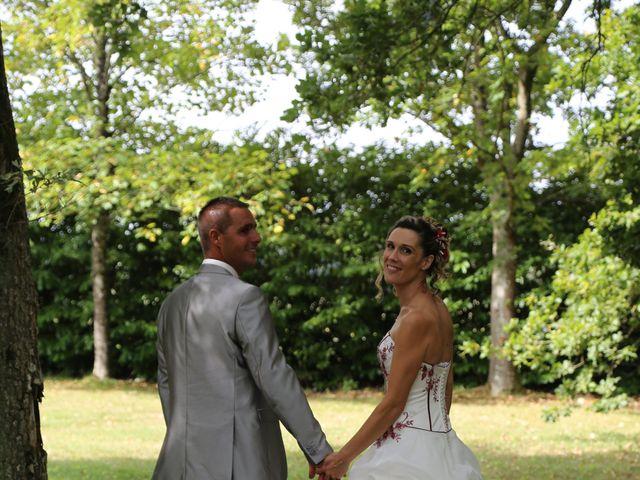 Le mariage de Ludovic et Laëtitia à La Chapelle-des-Marais, Loire Atlantique 4