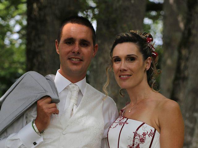 Le mariage de Ludovic et Laëtitia à La Chapelle-des-Marais, Loire Atlantique 5