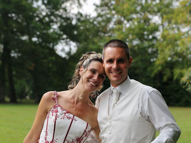 Le mariage de Ludovic et Laëtitia à La Chapelle-des-Marais, Loire Atlantique 6