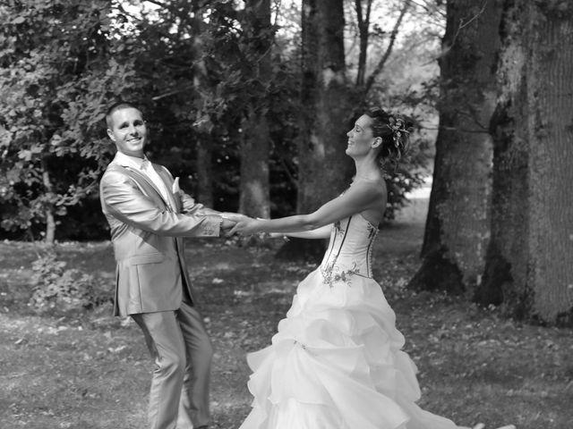 Le mariage de Ludovic et Laëtitia à La Chapelle-des-Marais, Loire Atlantique 7