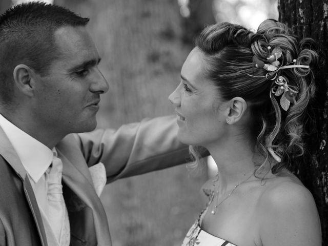 Le mariage de Ludovic et Laëtitia à La Chapelle-des-Marais, Loire Atlantique 9