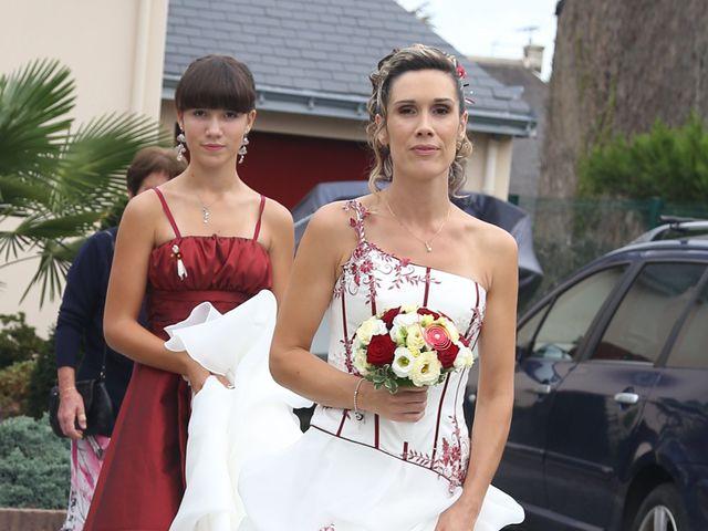 Le mariage de Ludovic et Laëtitia à La Chapelle-des-Marais, Loire Atlantique 11