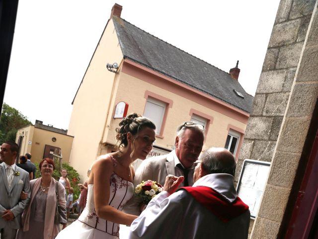 Le mariage de Ludovic et Laëtitia à La Chapelle-des-Marais, Loire Atlantique 14