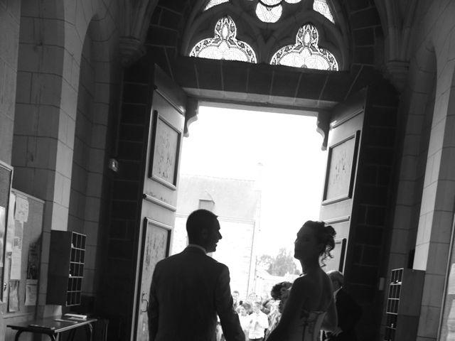 Le mariage de Ludovic et Laëtitia à La Chapelle-des-Marais, Loire Atlantique 17