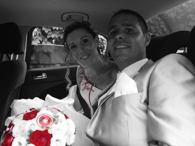 Le mariage de Ludovic et Laëtitia à La Chapelle-des-Marais, Loire Atlantique 19