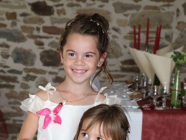 Le mariage de Ludovic et Laëtitia à La Chapelle-des-Marais, Loire Atlantique 21