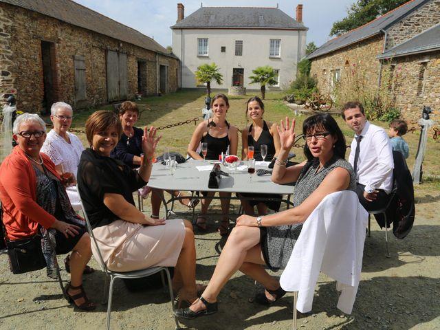 Le mariage de Ludovic et Laëtitia à La Chapelle-des-Marais, Loire Atlantique 22