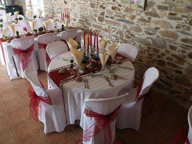 Le mariage de Ludovic et Laëtitia à La Chapelle-des-Marais, Loire Atlantique 29