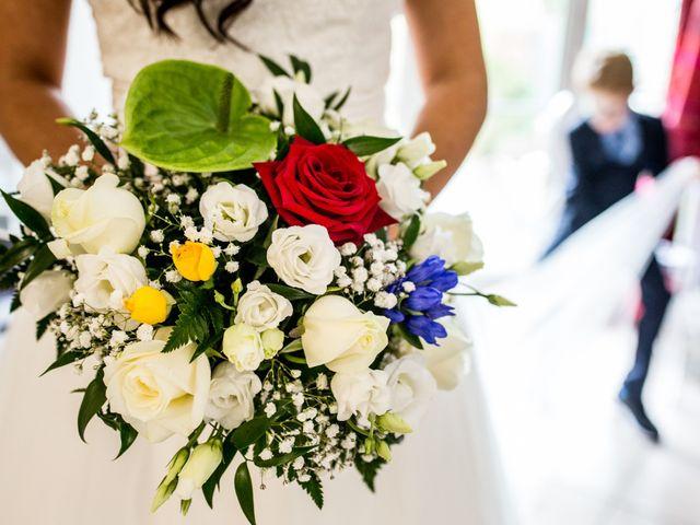 Le mariage de Alexandre et Cécile à Igny, Essonne 4