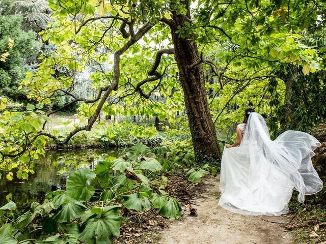 Le mariage de Alexandre et Cécile à Igny, Essonne 6