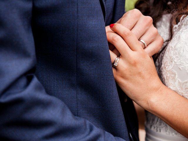 Le mariage de Alexandre et Cécile à Igny, Essonne 8