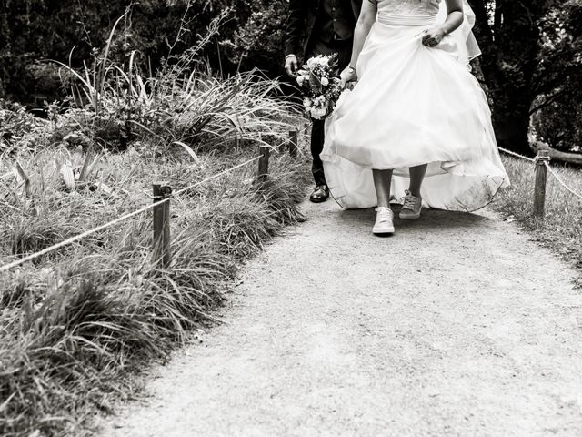 Le mariage de Alexandre et Cécile à Igny, Essonne 9