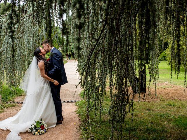 Le mariage de Alexandre et Cécile à Igny, Essonne 10