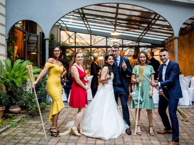 Le mariage de Alexandre et Cécile à Igny, Essonne 20