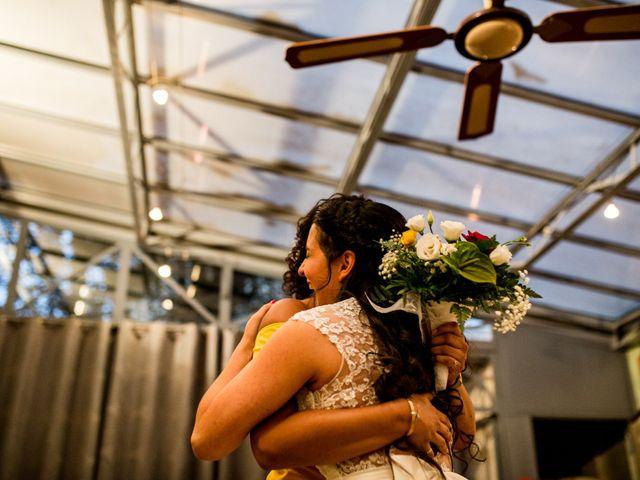 Le mariage de Alexandre et Cécile à Igny, Essonne 23