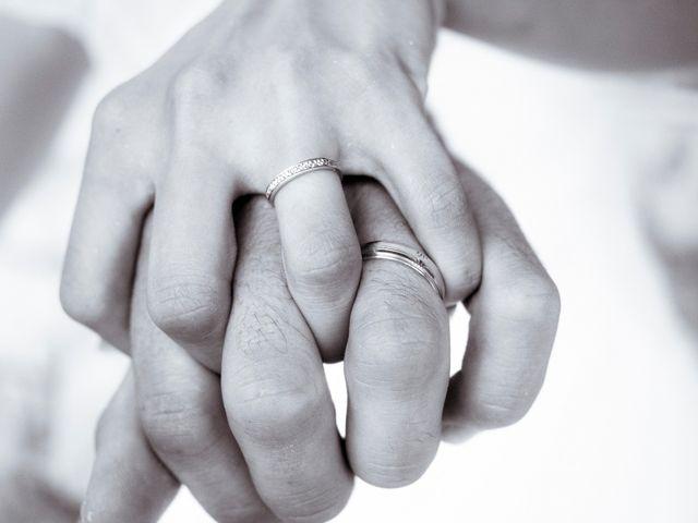 Le mariage de Anthony et Mélissa à Lespignan, Hérault 9