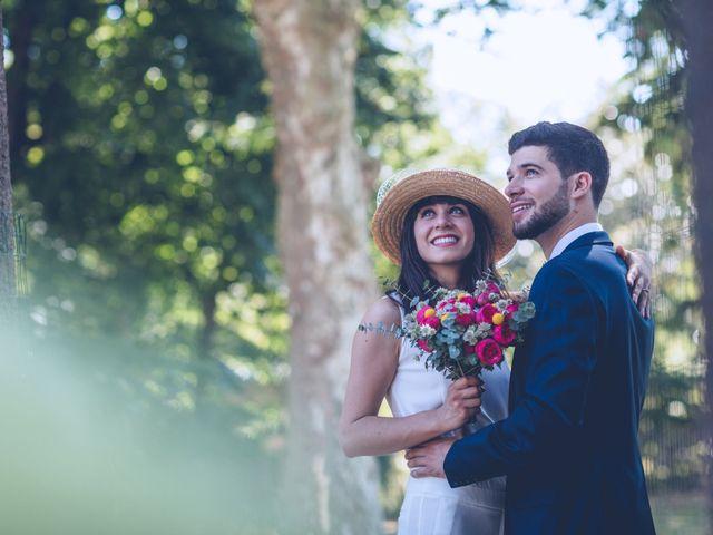 Le mariage de Vincent et Marie-Anne à Mérignac, Gironde 6