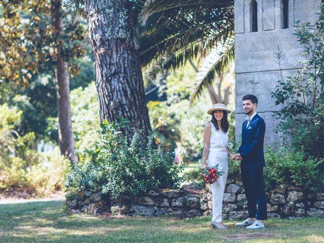 Le mariage de Vincent et Marie-Anne à Mérignac, Gironde 7