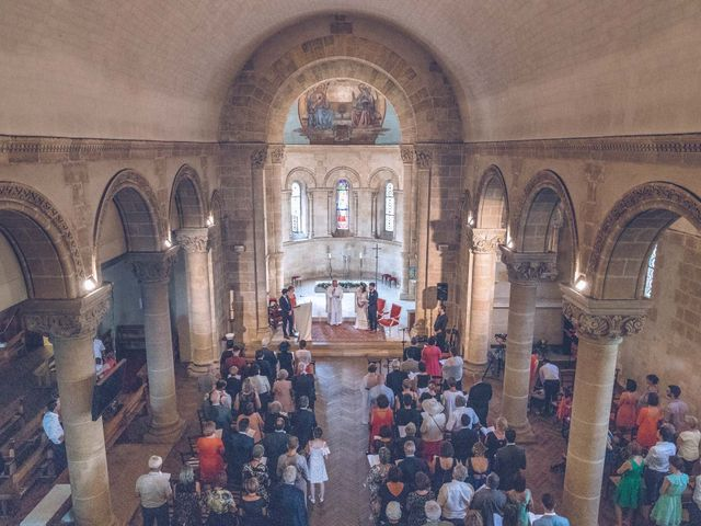 Le mariage de Vincent et Marie-Anne à Mérignac, Gironde 23