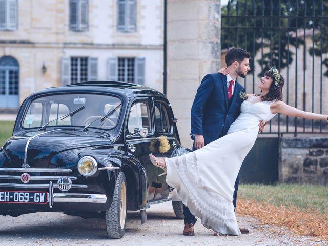 Le mariage de Vincent et Marie-Anne à Mérignac, Gironde 28