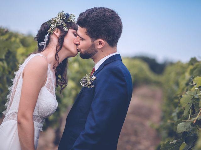 Le mariage de Vincent et Marie-Anne à Mérignac, Gironde 32