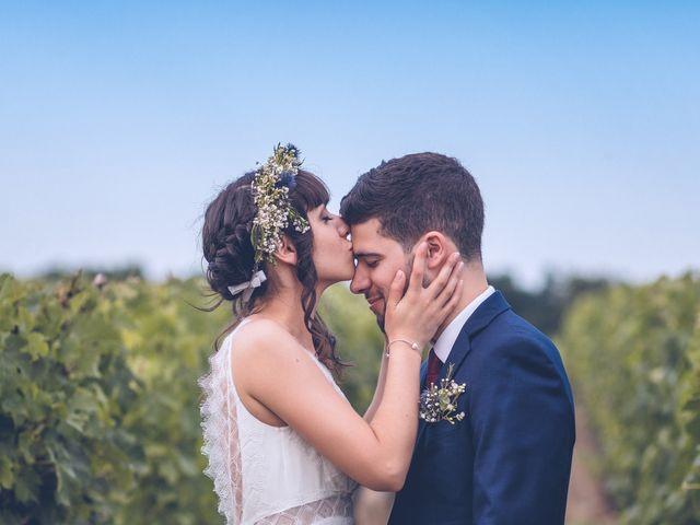 Le mariage de Vincent et Marie-Anne à Mérignac, Gironde 1