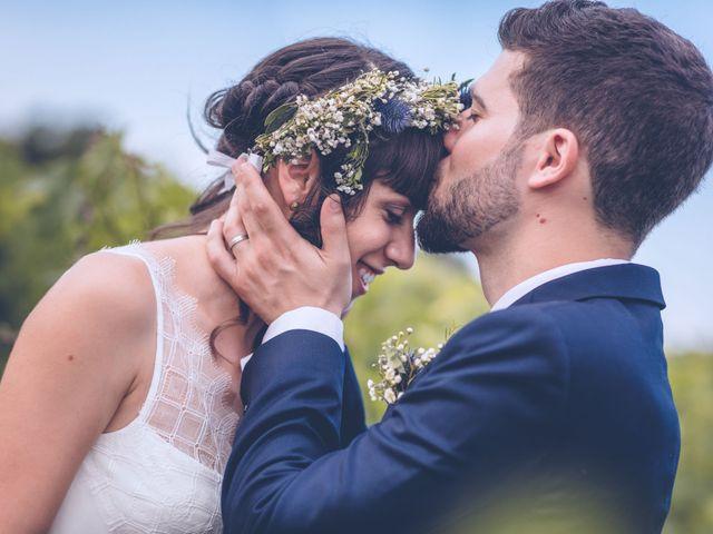 Le mariage de Vincent et Marie-Anne à Mérignac, Gironde 33