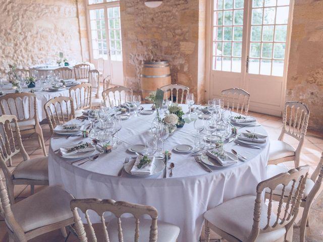 Le mariage de Vincent et Marie-Anne à Mérignac, Gironde 36