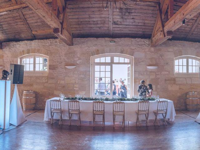 Le mariage de Vincent et Marie-Anne à Mérignac, Gironde 39