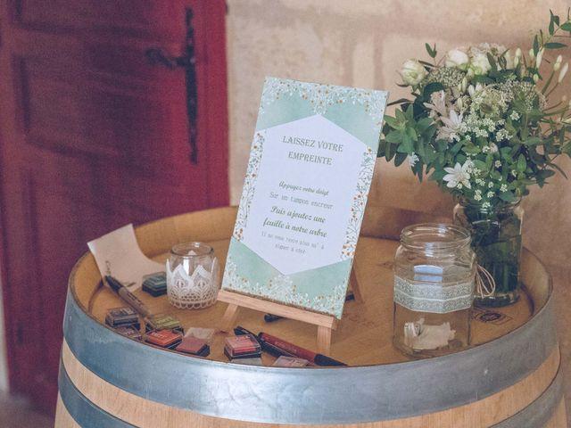 Le mariage de Vincent et Marie-Anne à Mérignac, Gironde 40