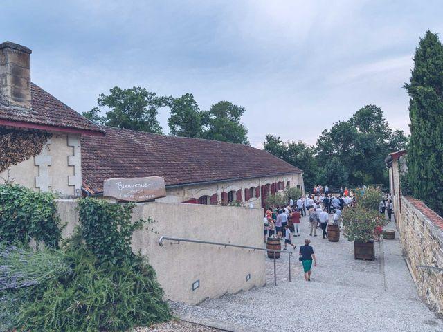 Le mariage de Vincent et Marie-Anne à Mérignac, Gironde 41