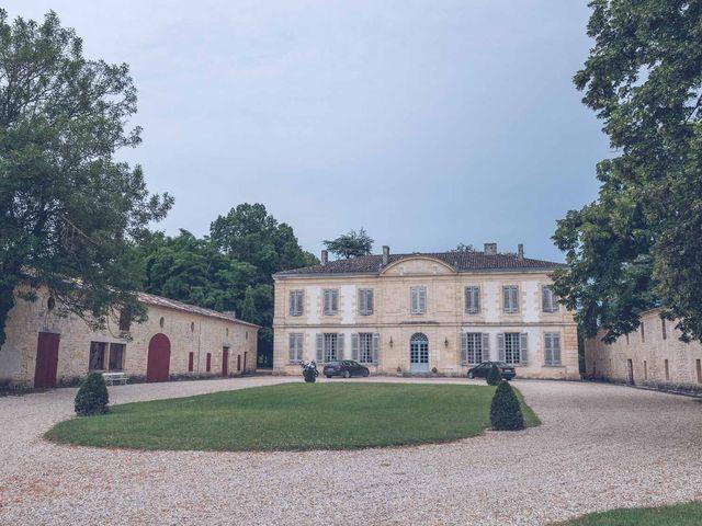 Le mariage de Vincent et Marie-Anne à Mérignac, Gironde 42