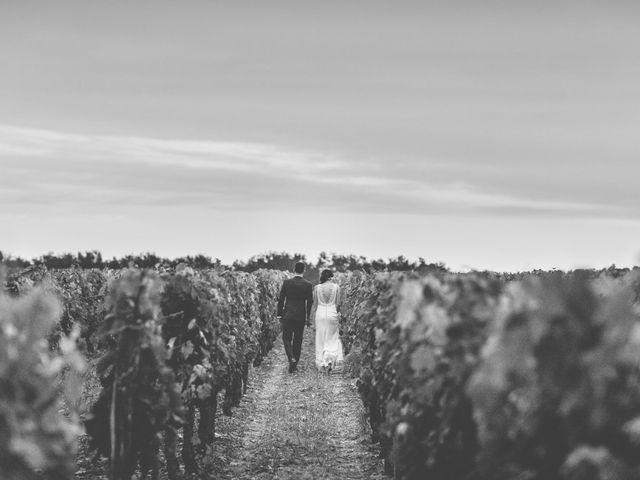Le mariage de Vincent et Marie-Anne à Mérignac, Gironde 44