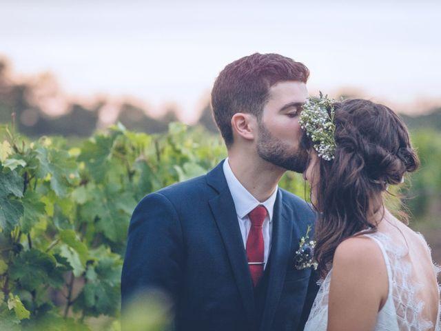 Le mariage de Vincent et Marie-Anne à Mérignac, Gironde 45