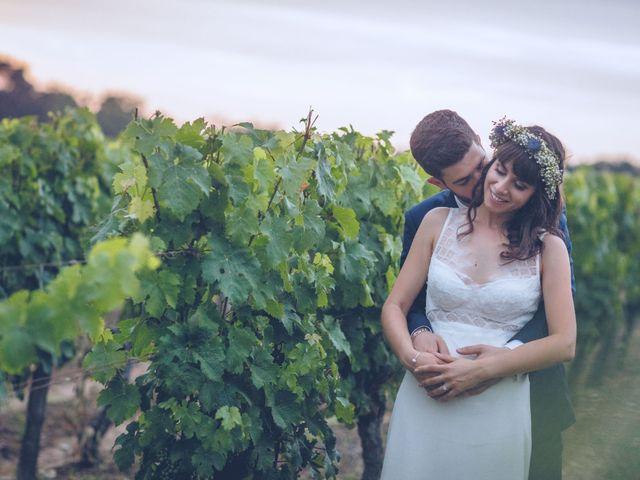 Le mariage de Vincent et Marie-Anne à Mérignac, Gironde 46